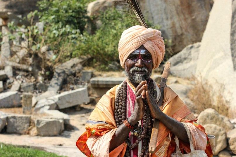 Индия: путешествие от Дели до Гоа