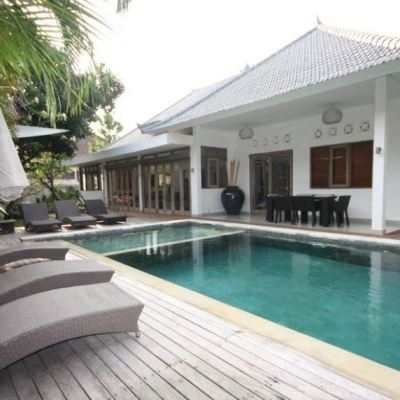 4 br villa for sale in Seminyak
