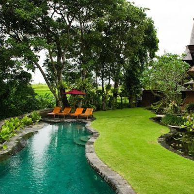 Freehold Villa at Batu Bolong – Canggu (1300 SQM )