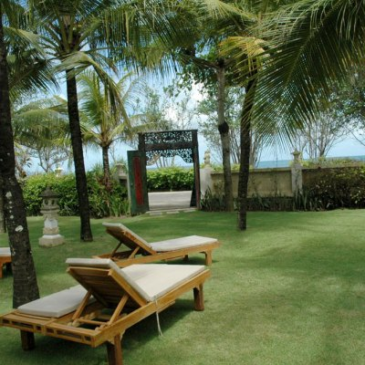 Beach Hotel for sale at Legian Beach, Bali