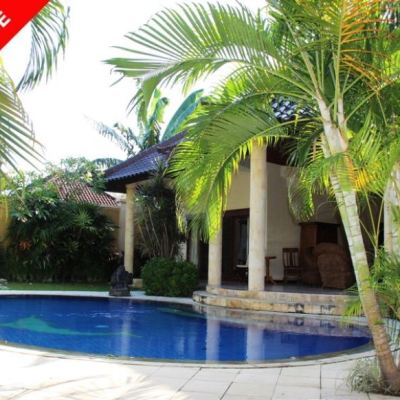 Villa for sale in Sanur ! Reduced Price!