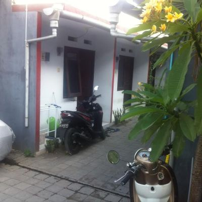 Home stay in Bali for lease 15 years