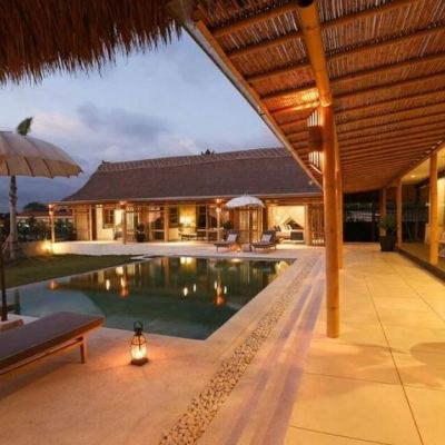 Stunning 6 bedroom Villa in Umalas for sale