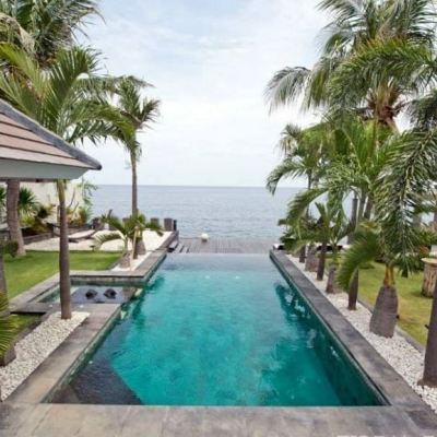 Ocean view Villa for sale !!!