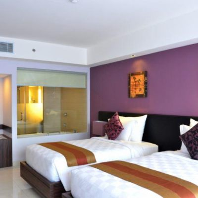 4star hotel for sale