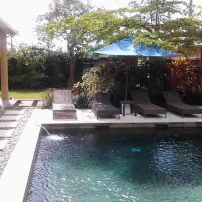 3 bedroom villa in Canggu for sale