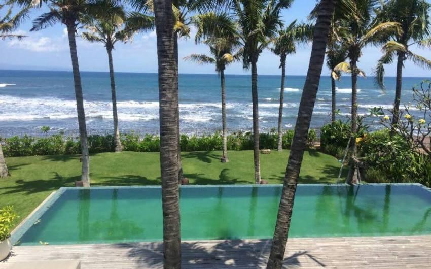 Beach Front Villa For Sale In Ketewel Bali Indo Properties