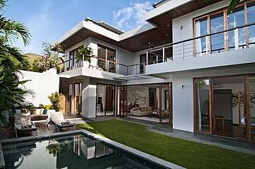 Villa 3Bedroom Villa for Sale in Batubelig Seminyak Bali
