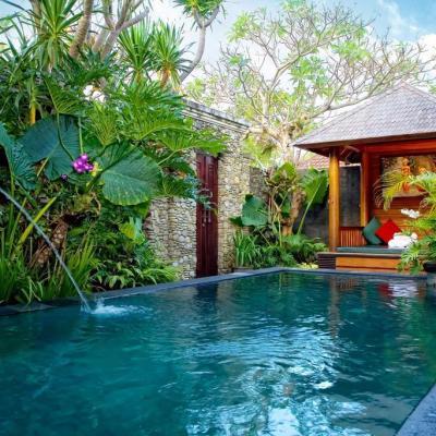 Dream Villa Seminyak, Bali