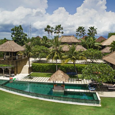Villa Puri Bawana, 5 Bedroom Villa in Canggu