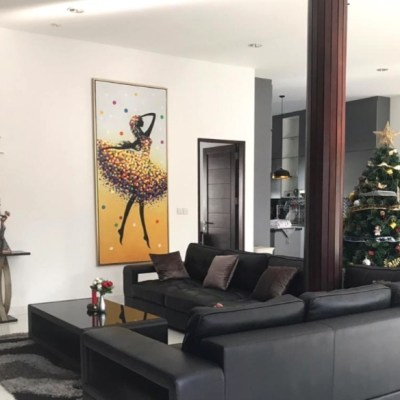 Modern 3 Bedroom Villa in Canggu Bali for Sale