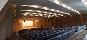 Akustik Ruang dan Bising pada Bangunan
