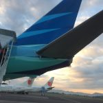 Promo Akhir Tahun, Garuda Indonesia Kasih Potongan Harga Tiket 40%