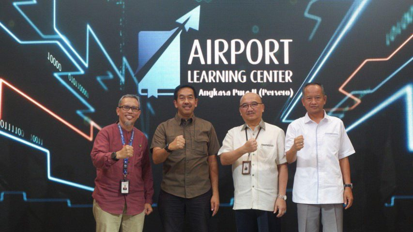 Airport Learning Center