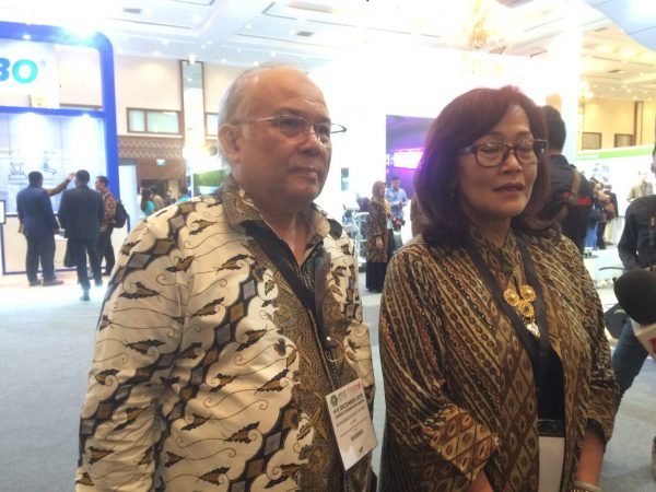Airport Solutions Indonesia 2019