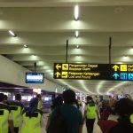 Pengunjung Terminal 2 Bandara Soekarno-Hatta Kini Bisa Masuk Area Check-in