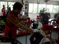 Workshop Yamaha F1 Ready (18)