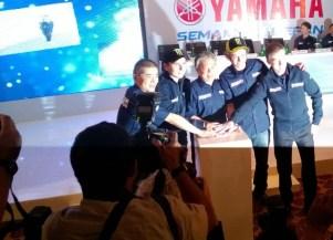 Launching Logo Semakin Di Depan Yamaha Indonesia - ArdyPurnawanSani.com (37)