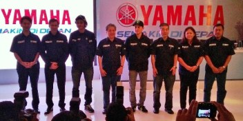 Launching Logo Semakin Di Depan Yamaha Indonesia - ArdyPurnawanSani.com (49)
