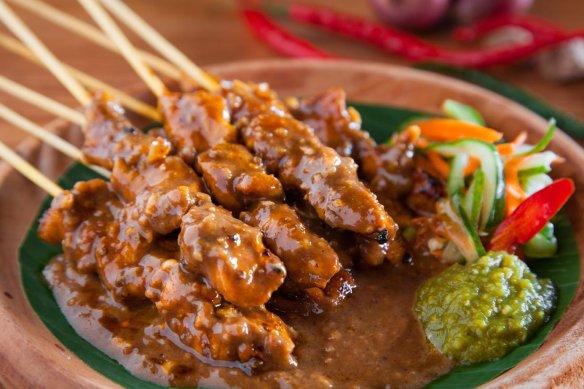 7 Macam Dalam 1 Minggu Menu Kuliner Nusantara Yang Membuat Kita