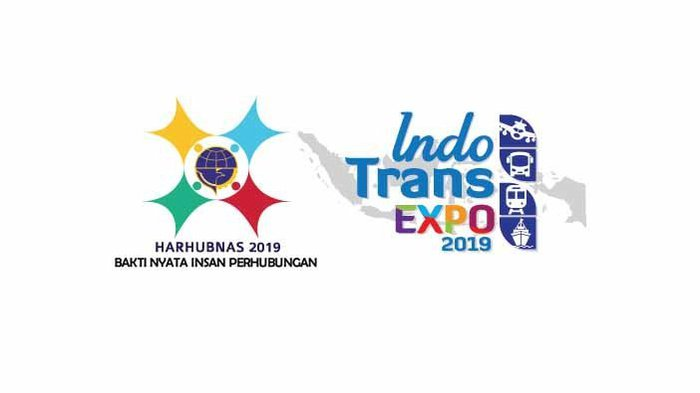 IndoTrans expo 2019