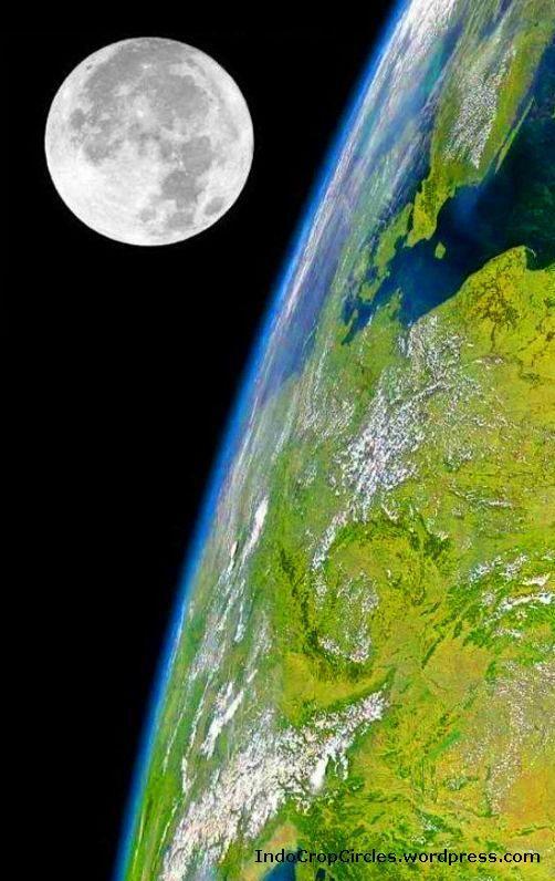 Berikan Bukti Bahwa Bumi Berbentuk Bulat : berikan, bukti, bahwa, berbentuk, bulat, Teori, Datar:, Bundar, Datar?, Mysterious, Thing, Conspiracy, Controversy, Alien, Archeology, Science, Universe