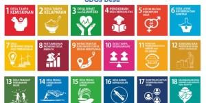 Pengertian dan tujuan SDGs Desa