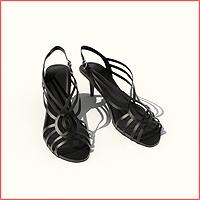 040 Sandal