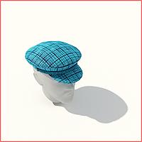 054 Topi
