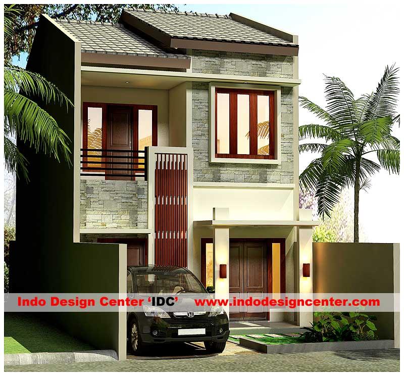 Fasad Rumah 4b