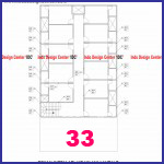 033.Denah-Instalasi-Air-Hujan-Lantai-2-150x150