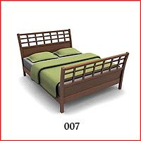 07.Tempat Tidur & Kasur Cover