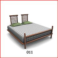 11.Tempat Tidur & Kasur Cover