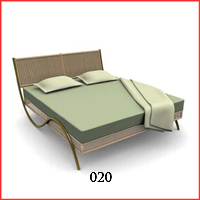 20.Tempat Tidur & Kasur Cover