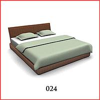 24.Tempat Tidur & Kasur Cover