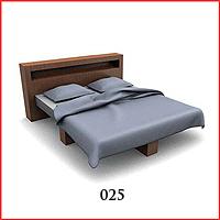 25.Tempat Tidur & Kasur Cover