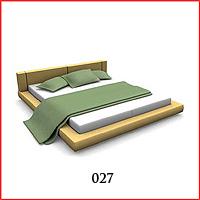 27.Tempat Tidur & Kasur Cover