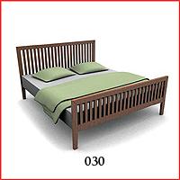 30.Tempat Tidur & Kasur Cover