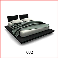 32.Tempat Tidur & Kasur Cover
