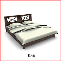 36.Tempat Tidur & Kasur Cover