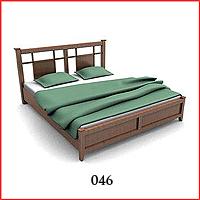 46.Tempat Tidur & Kasur Cover