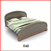 48.Tempat Tidur & Kasur Cover