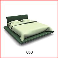 50.Tempat Tidur & Kasur Cover