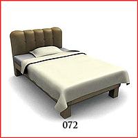 72.Tempat Tidur & Kasur Cover