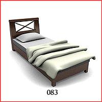 83.Tempat Tidur & Kasur Cover