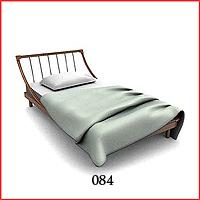 84.Tempat Tidur & Kasur Cover
