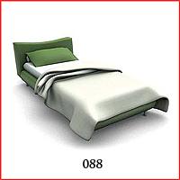88.Tempat Tidur & Kasur Cover