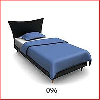 96.Tempat Tidur & Kasur Cover