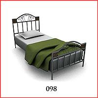 98.Tempat Tidur & Kasur Cover