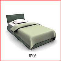 99.Tempat Tidur & Kasur Cover